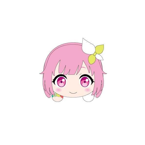 寝そべりぬいぐるみ(S)『鳳えむ』プロジェクトセカイ カラフルステージ! feat. 初音ミク ぬいぐるみ