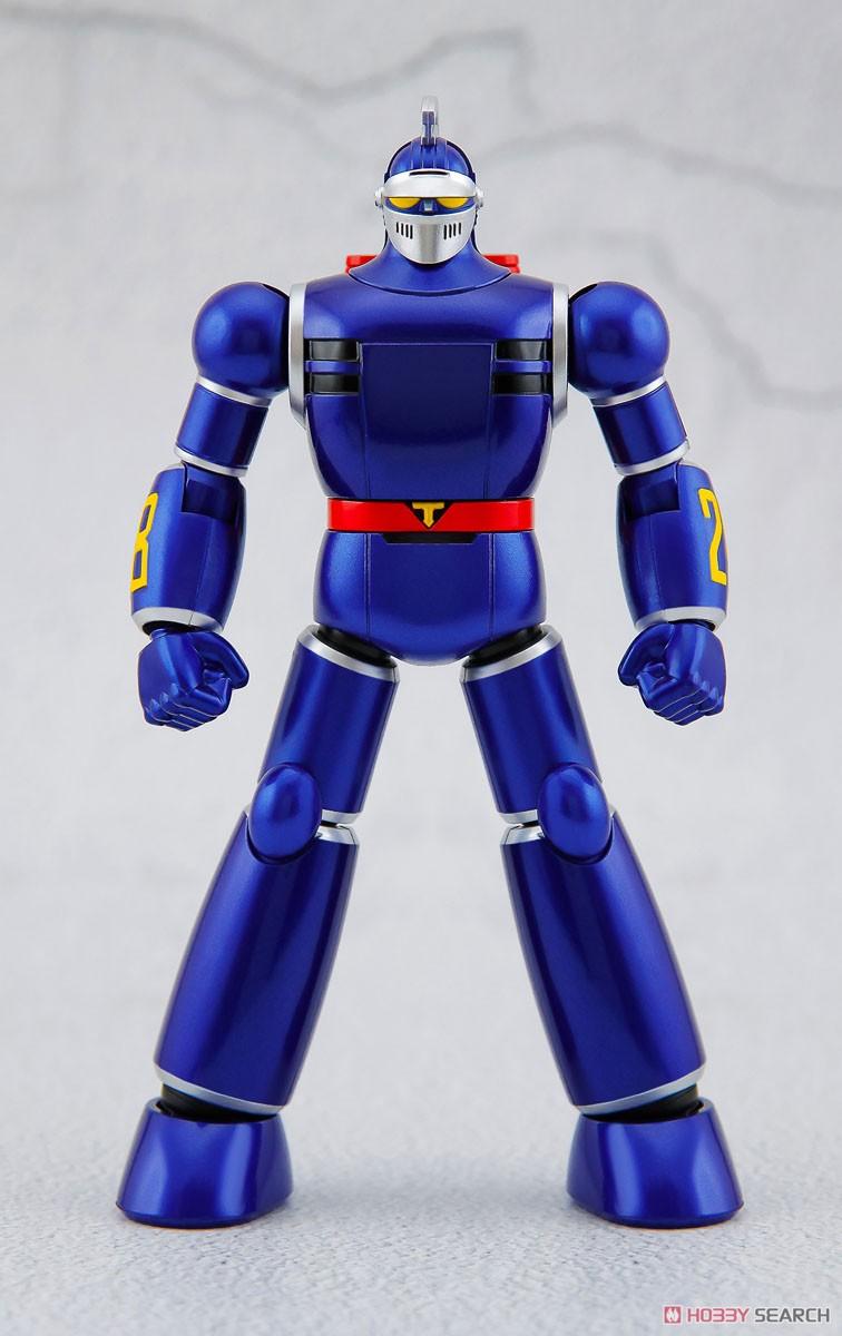 MINI合金シリーズ『太陽の使者 鉄人28号』可動フィギュア-001
