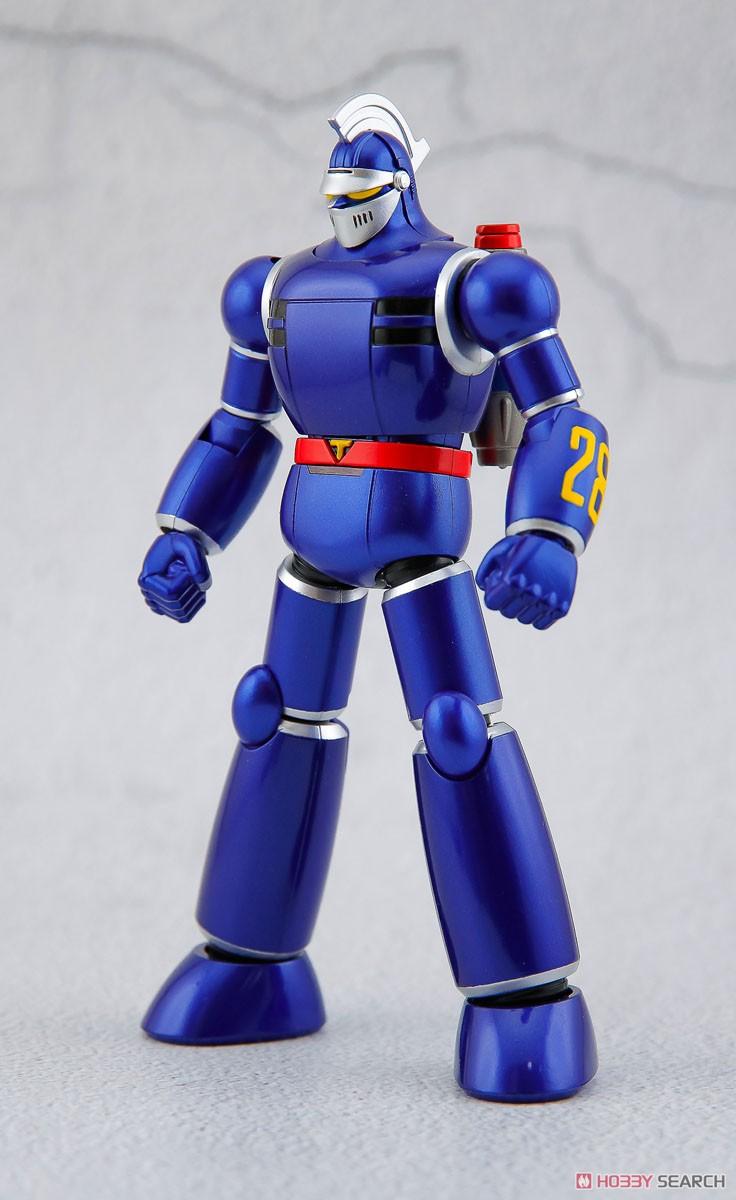 MINI合金シリーズ『太陽の使者 鉄人28号』可動フィギュア-002