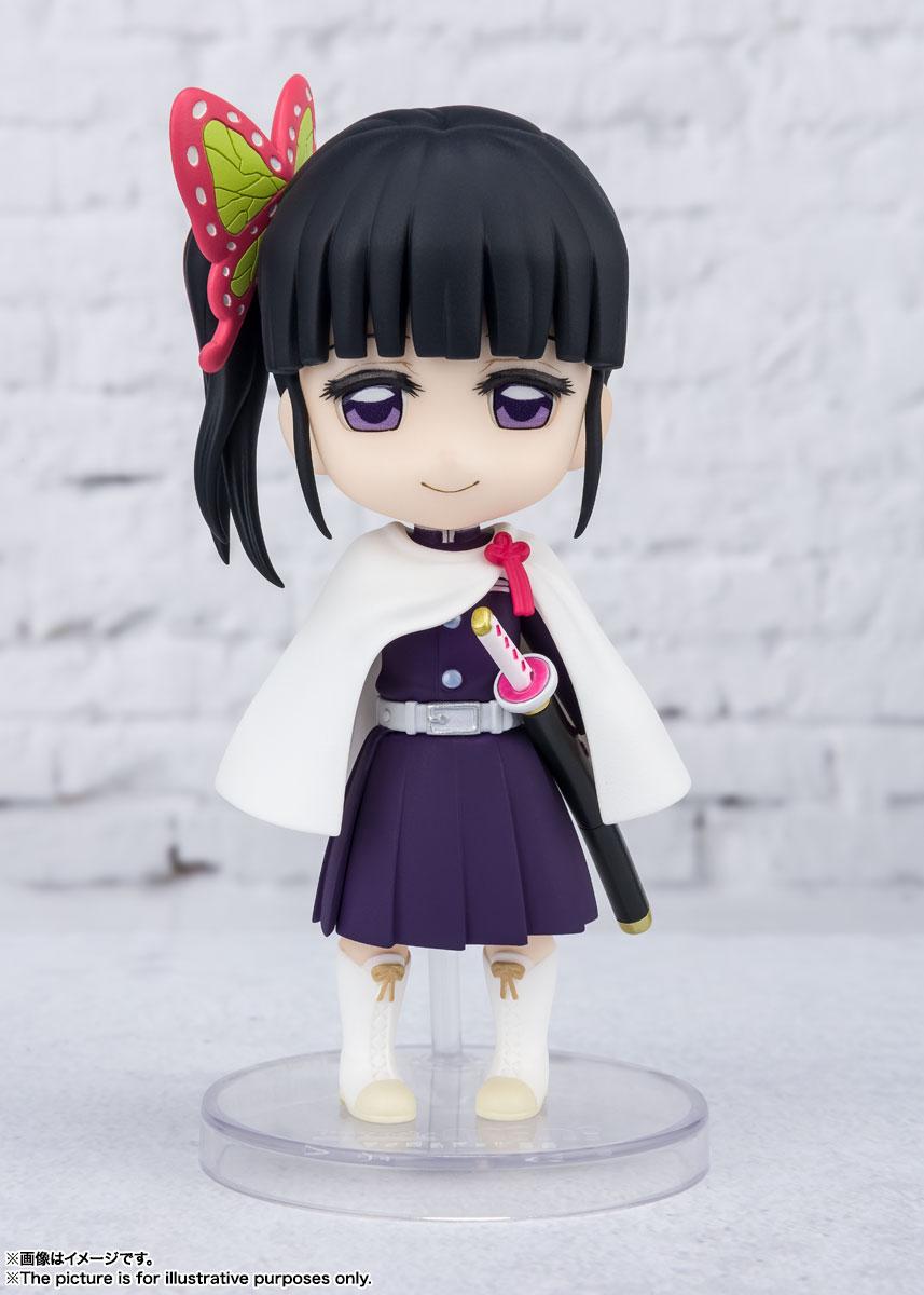 Figuarts mini『小さな禰豆子』鬼滅の刃 デフォルメ可動フィギュア-006