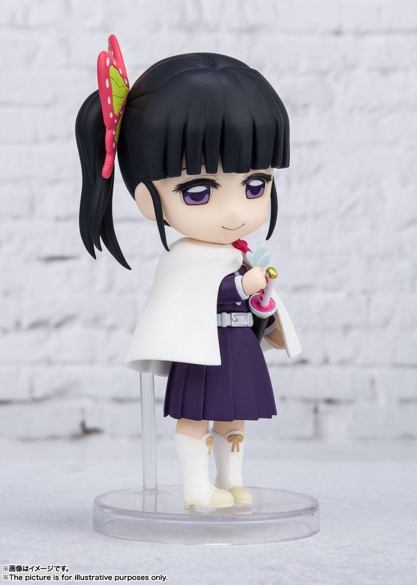 Figuarts mini『小さな禰豆子』鬼滅の刃 デフォルメ可動フィギュア-010
