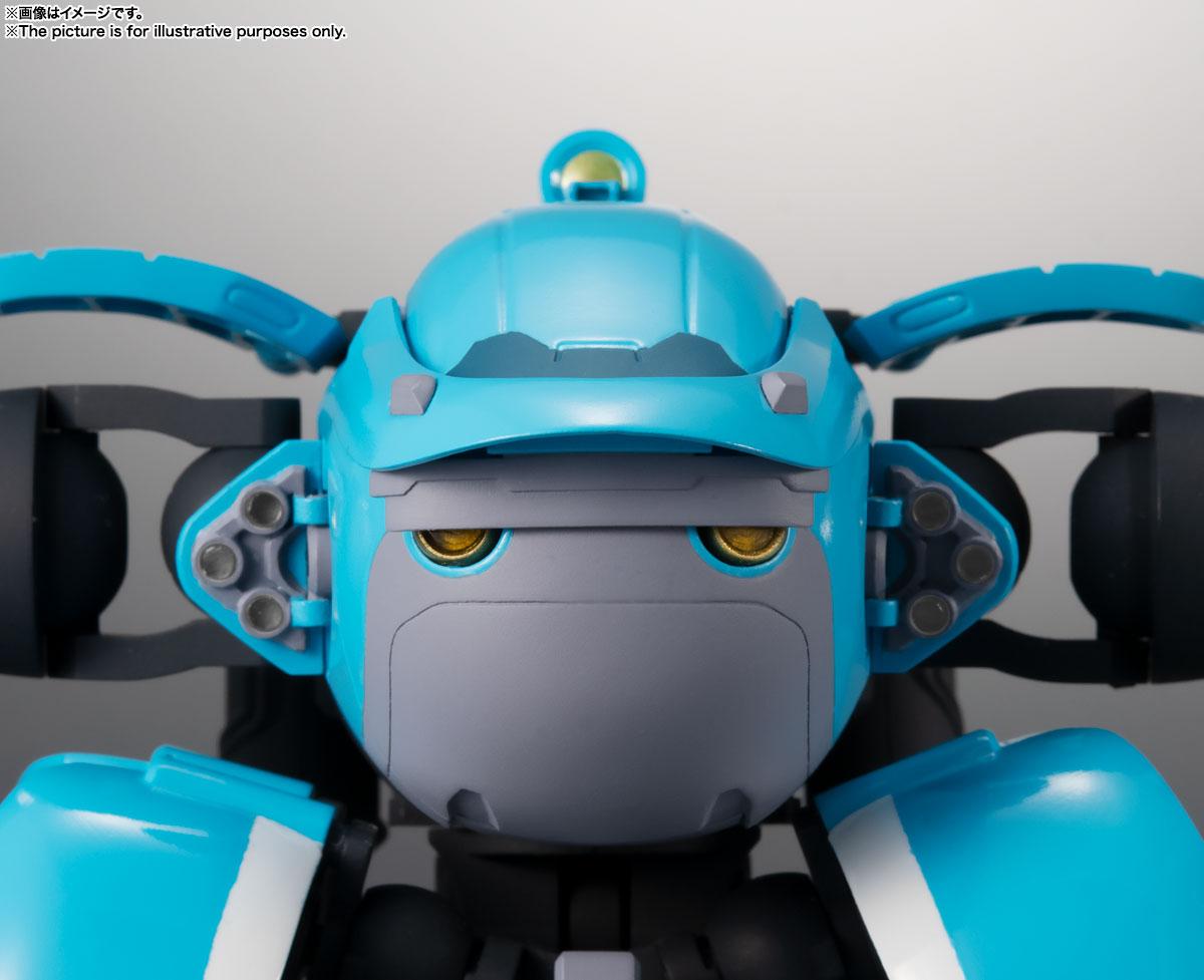 ROBOT魂〈SIDE MB〉『ビッグトニー』サクガン 可動フィギュア-011