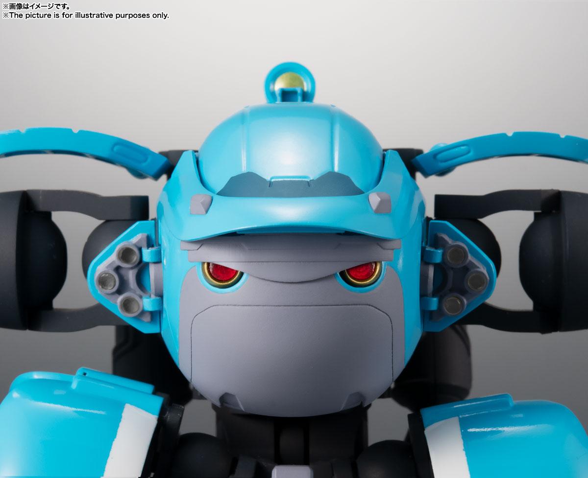 ROBOT魂〈SIDE MB〉『ビッグトニー』サクガン 可動フィギュア-013