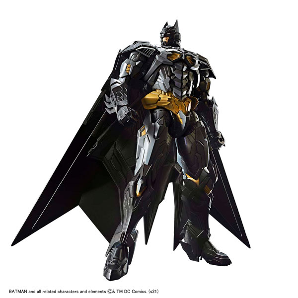 Figure-rise Standard Amplified『バットマン プラモデル(仮称)』プラモデル