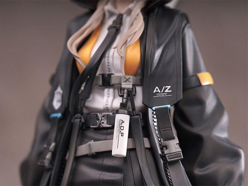 A-Z:シリーズ『A-Z:[D]』1/7 完成品フィギュア-009