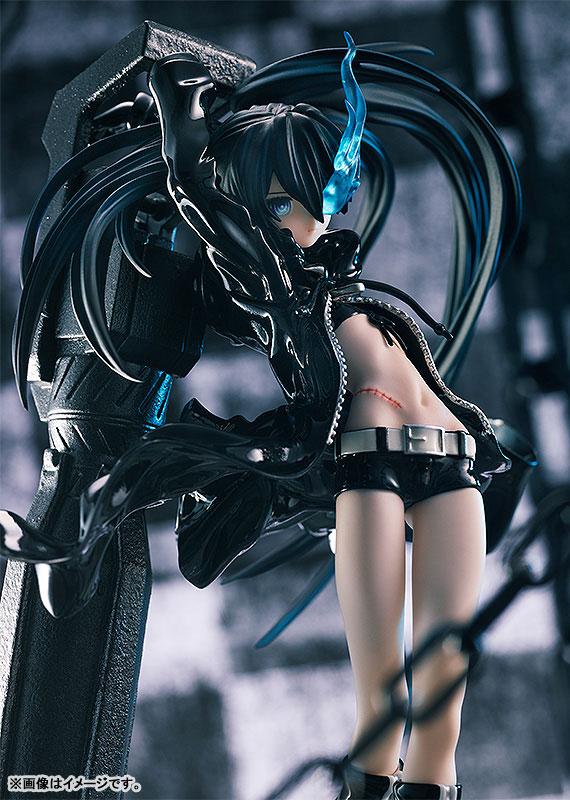 POP UP PARADE『ブラック★ロックシューター』完成品フィギュア-002