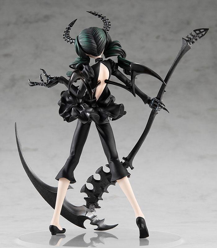 POP UP PARADE『ブラック★ロックシューター』完成品フィギュア-018