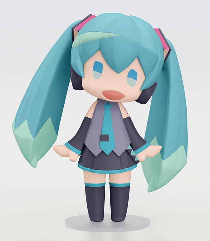HELLO! GOOD SMILE『初音ミク』キャラクター・ボーカル・シリーズ01 デフォルメ可動フィギュア-002