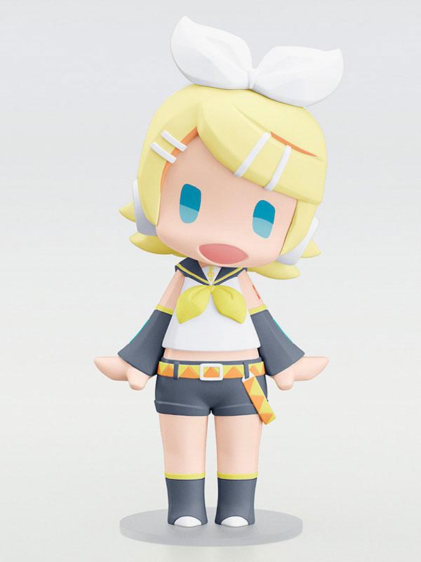 HELLO! GOOD SMILE『初音ミク』キャラクター・ボーカル・シリーズ01 デフォルメ可動フィギュア-006