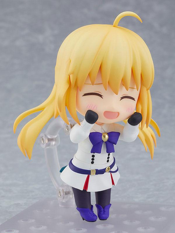 ねんどろいど『キャスター/アルトリア・キャスター』Fate/Grand Order デフォルメ可動フィギュア-004