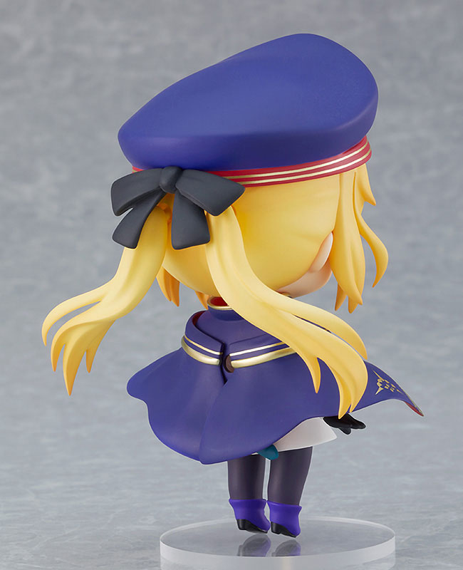 ねんどろいど『キャスター/アルトリア・キャスター』Fate/Grand Order デフォルメ可動フィギュア-005