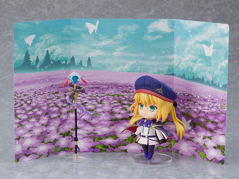 ねんどろいど『キャスター/アルトリア・キャスター』Fate/Grand Order デフォルメ可動フィギュア-006