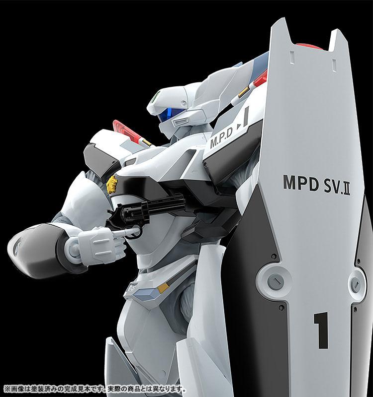 MODEROID『AV-0ピースメーカー』機動警察パトレイバー  1/60 プラモデル-004