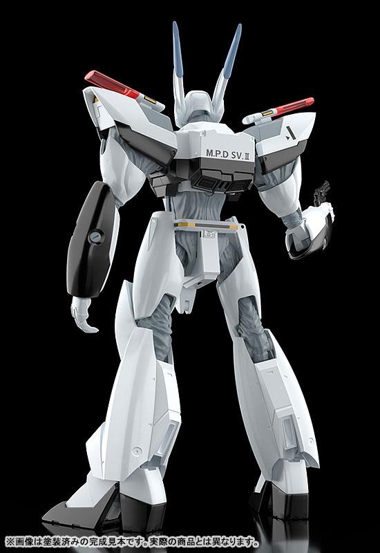 MODEROID『AV-0ピースメーカー』機動警察パトレイバー  1/60 プラモデル-008