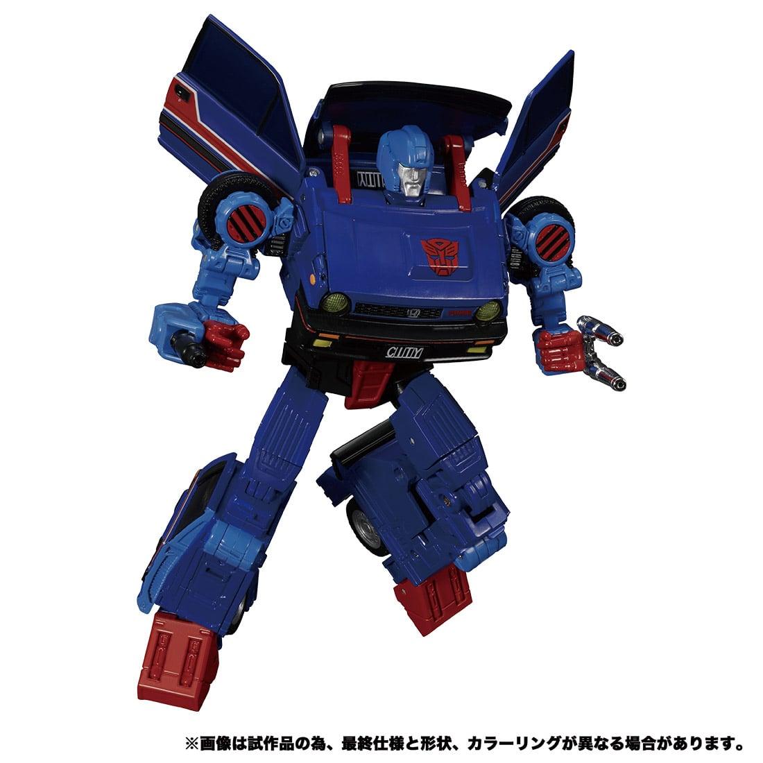 マスターピース『MP-53 スキッズ』トランスフォーマー 可変可動フィギュア-001