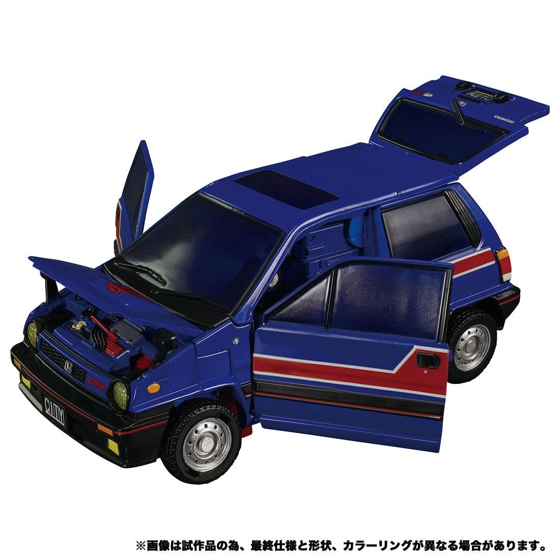 マスターピース『MP-53 スキッズ』トランスフォーマー 可変可動フィギュア-007