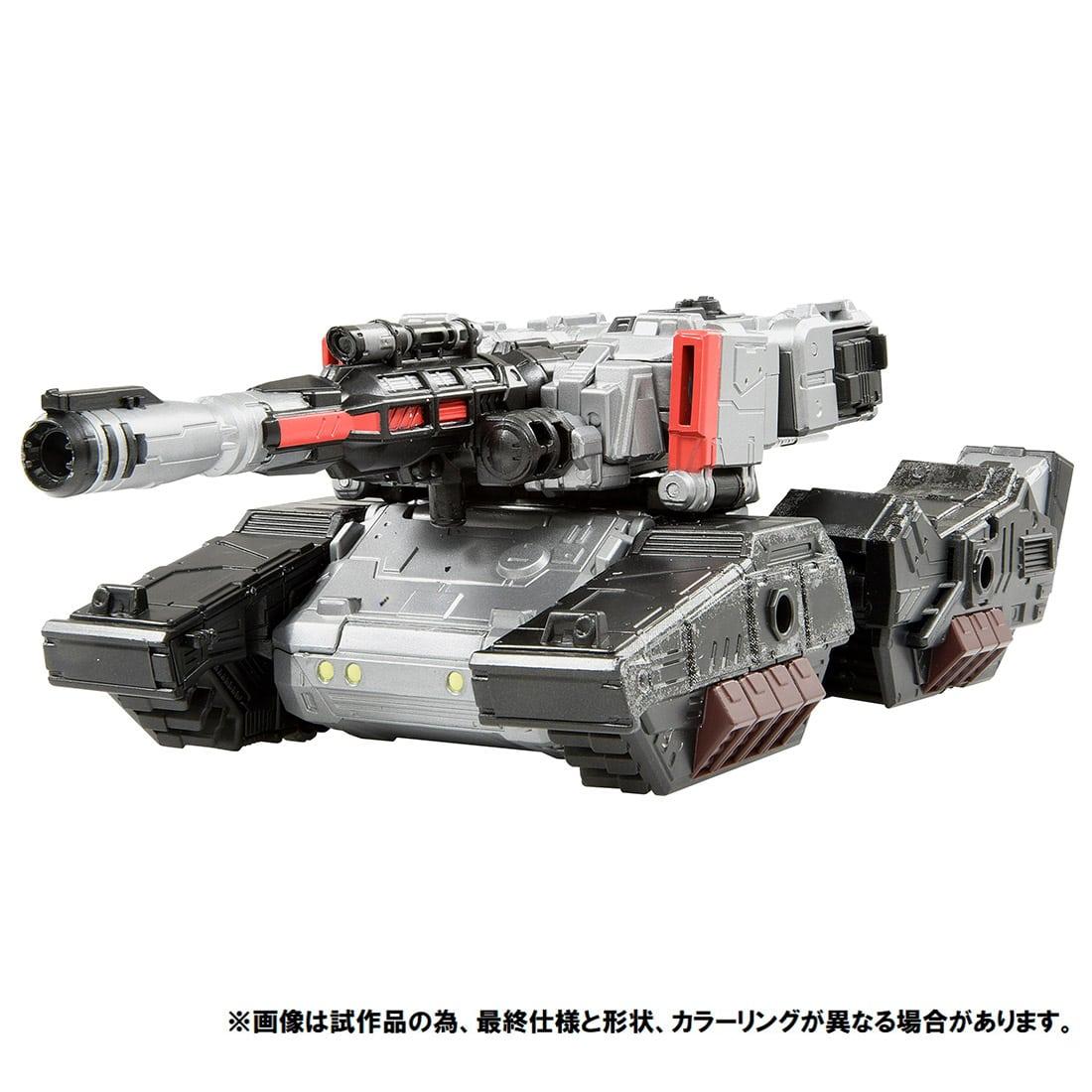 トランスフォーマー プレミアムフィニッシュ『PF WFC-02 メガトロン』可変可動フィギュア-006