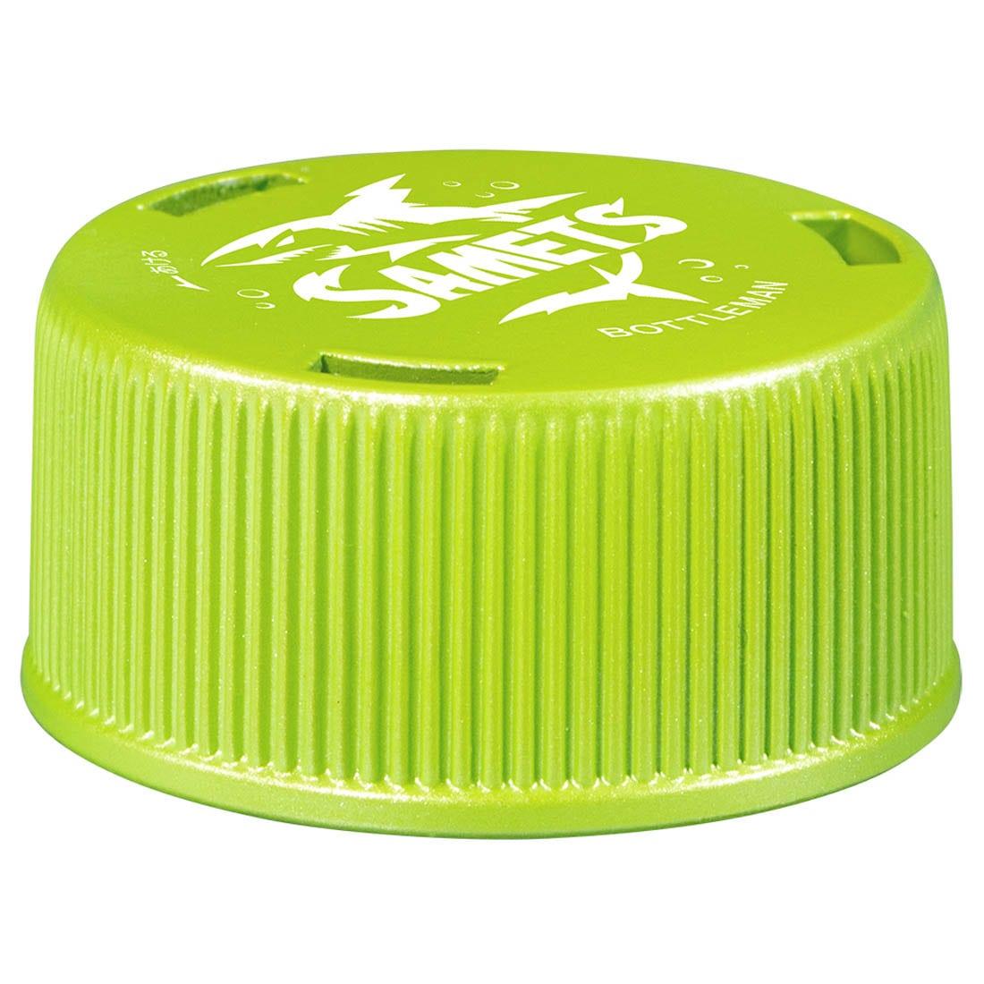 キャップ革命 ボトルマン『BOT-24 サーメッツ』おもちゃ-002