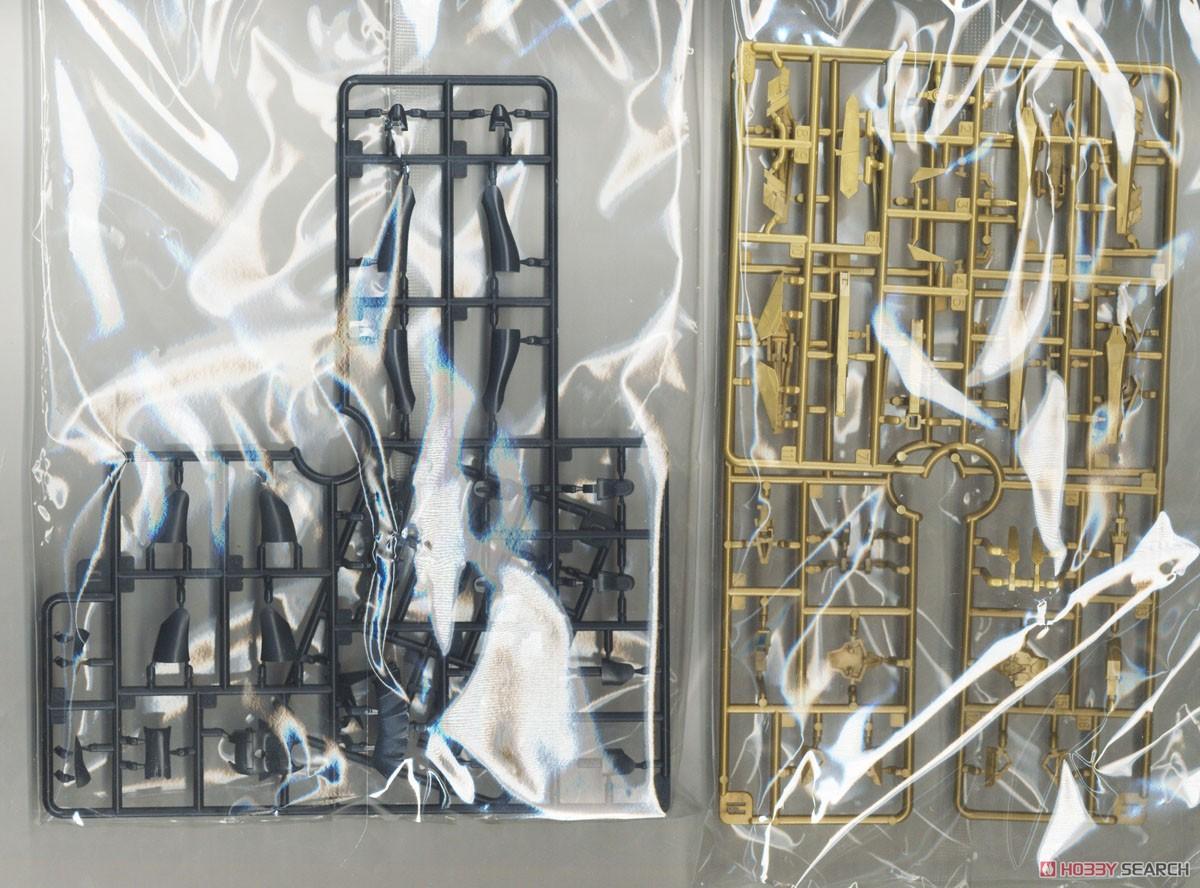 【再販】メガミデバイス × アリス・ギア・アイギス『金潟すぐみ』プラモデル-017