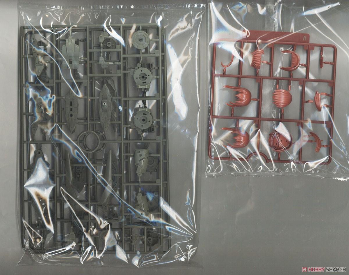 【再販】メガミデバイス × アリス・ギア・アイギス『金潟すぐみ』プラモデル-020