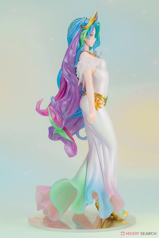 MY LITTLE PONY美少女『プリンセスルナ』マイリトルポニー 1/7 完成品フィギュア-008
