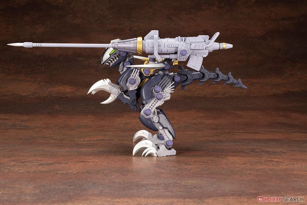 HMM『EZ-027 レイヴェンラプター』ゾイド 1/72 プラモデル-008