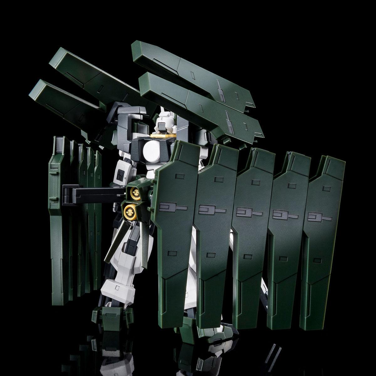 【限定販売】HG 1/144『ガンダムサバーニャ(最終決戦仕様)』ガンダム00 プラモデル-003