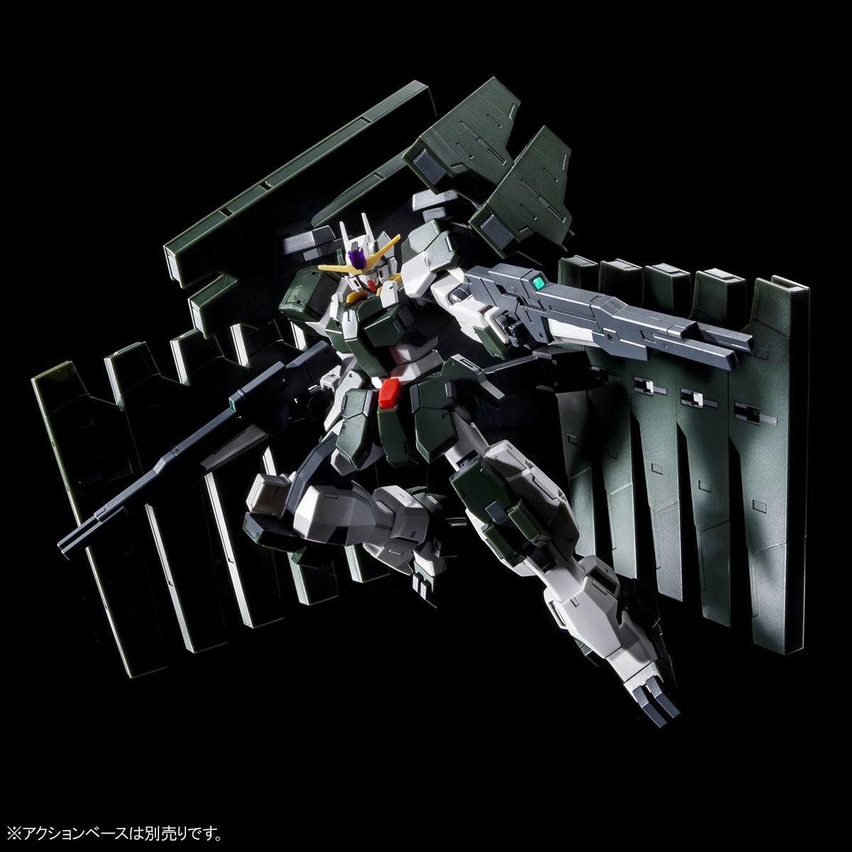 【限定販売】HG 1/144『ガンダムサバーニャ(最終決戦仕様)』ガンダム00 プラモデル-004