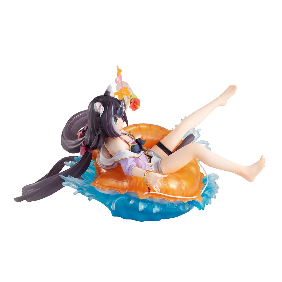 【限定販売】Lucrea ルクリア『キャル(サマー)』プリンセスコネクト!Re:Dive 完成品フィギュア-004