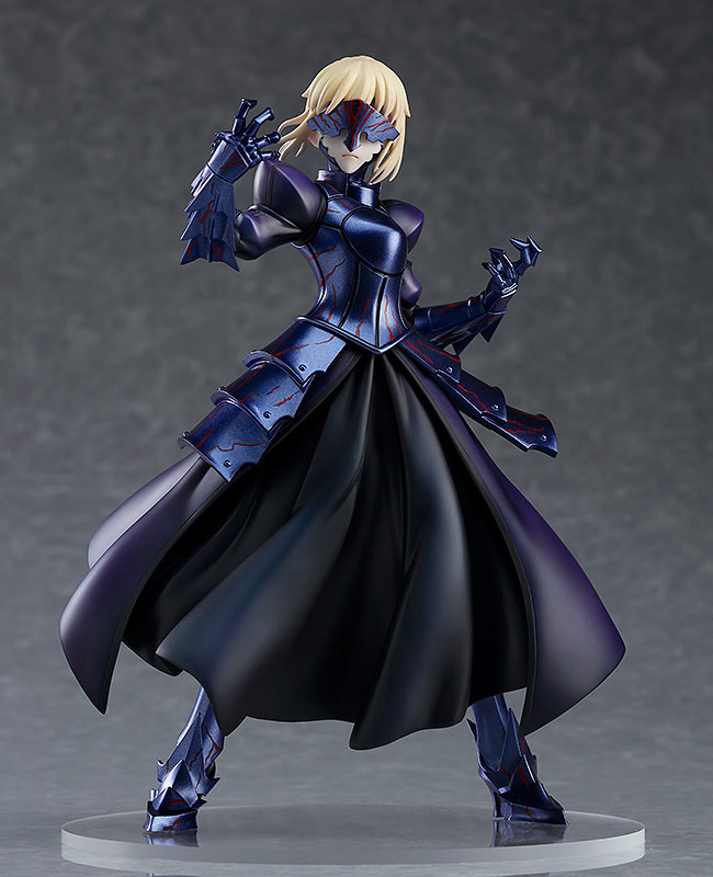 POP UP PARADE『セイバーオルタ』Fate/stay night [Heaven's Feel] 完成品フィギュア-005