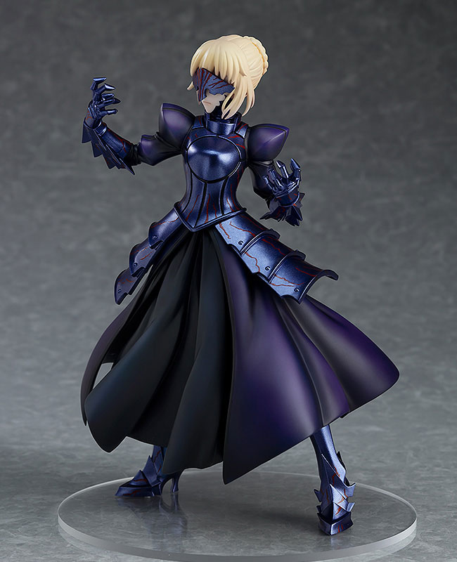 POP UP PARADE『セイバーオルタ』Fate/stay night [Heaven's Feel] 完成品フィギュア-006