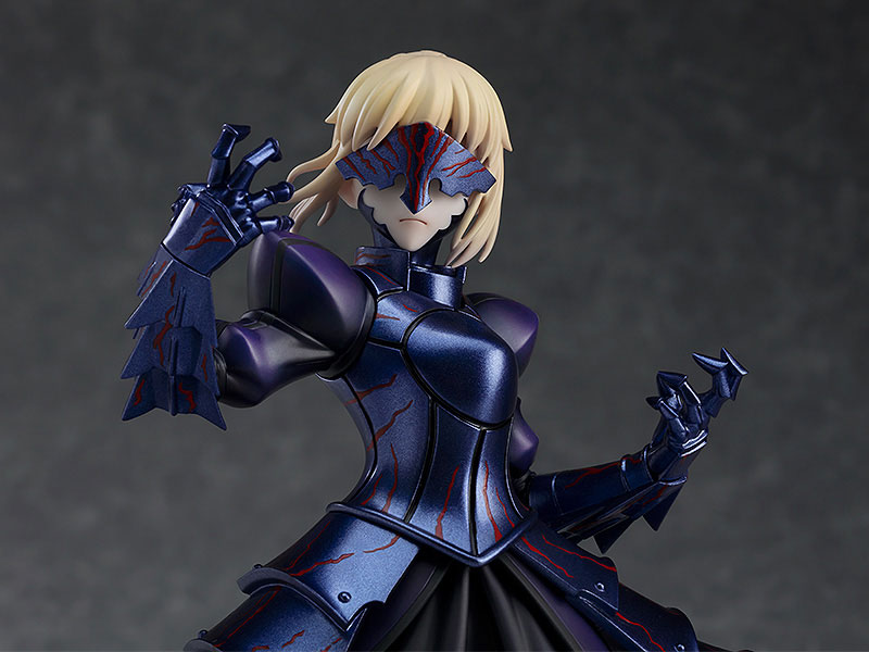 POP UP PARADE『セイバーオルタ』Fate/stay night [Heaven's Feel] 完成品フィギュア-008