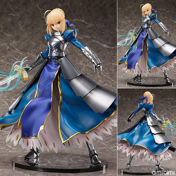 【限定販売】Fate/Grand Order『セイバー/アルトリア・ペンドラゴン(第二再臨)』1/4 完成品フィギュア
