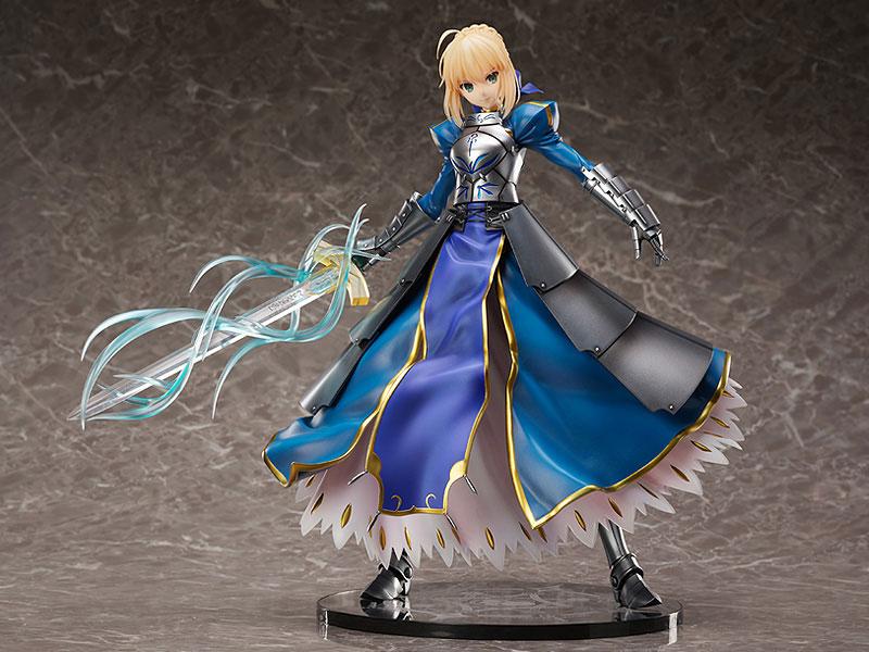 【限定販売】Fate/Grand Order『セイバー/アルトリア・ペンドラゴン(第二再臨)』1/4 完成品フィギュア-003