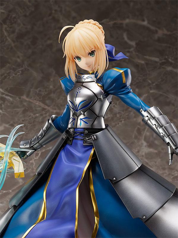 【限定販売】Fate/Grand Order『セイバー/アルトリア・ペンドラゴン(第二再臨)』1/4 完成品フィギュア-006