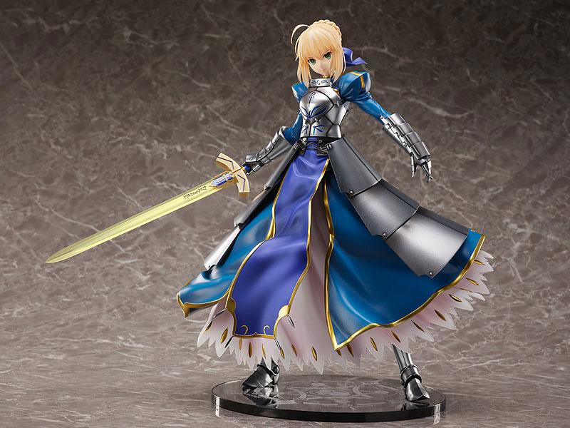 【限定販売】Fate/Grand Order『セイバー/アルトリア・ペンドラゴン(第二再臨)』1/4 完成品フィギュア-007