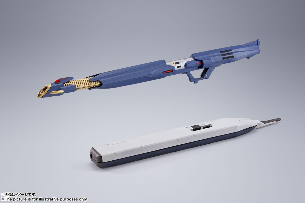 DX超合金『初回限定版 VF-31AX カイロスプラス(ハヤテ・インメルマン機)』マクロスΔ 可変可動フィギュア-008