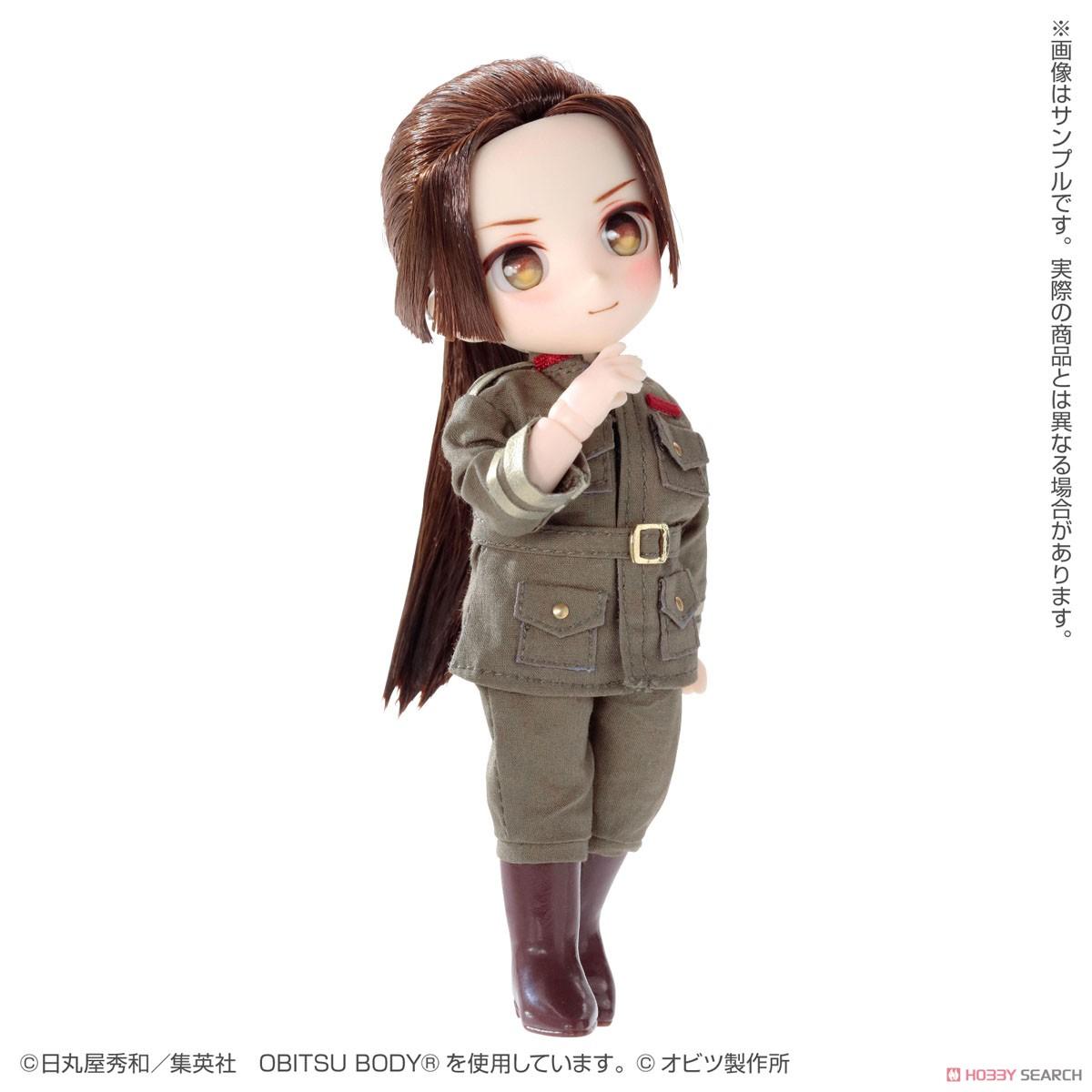 DOLPokke(ドルポッケ)No.006『中国』ヘタリア World☆Stars 完成品ドール-004
