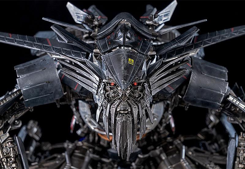 DLXシリーズ『ジェットファイヤー/Jetfire』トランスフォーマー/リベンジ 可動フィギュア-004