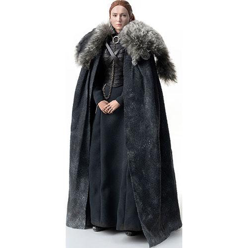 Game of Thrones『サンサ・スターク(Sansa Stark)シーズン8』ゲーム・オブ・スローンズ 1/6 可動フィギュア