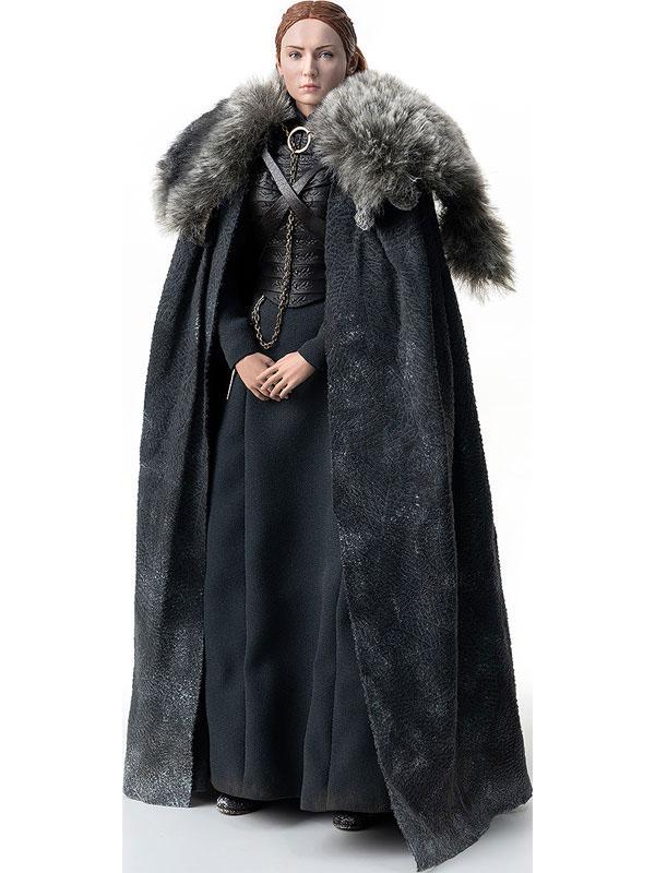 Game of Thrones『サンサ・スターク(Sansa Stark)シーズン8』ゲーム・オブ・スローンズ 1/6 可動フィギュア-001