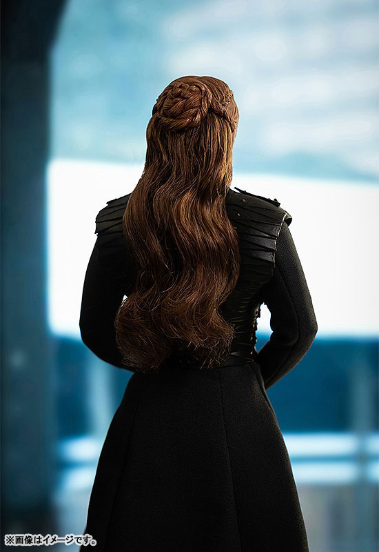 Game of Thrones『サンサ・スターク(Sansa Stark)シーズン8』ゲーム・オブ・スローンズ 1/6 可動フィギュア-010