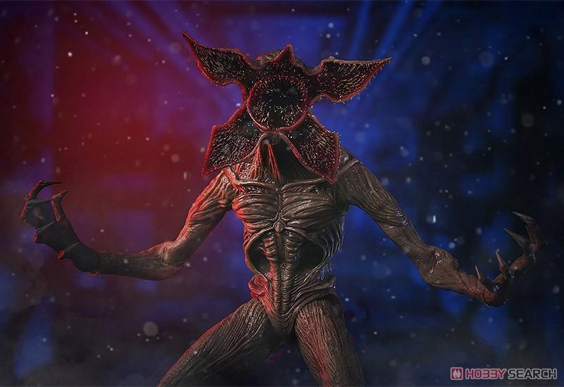 ストレンジャー・シングス 未知の世界『Demogorgon/デモゴルゴン』STRANGER THINGS 1/6 可動フィギュア-006