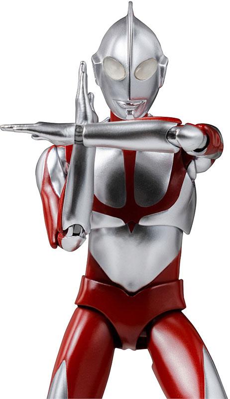 フィグゼロS『ウルトラマン』シン・ウルトラマン 6インチ 可動フィギュア-001