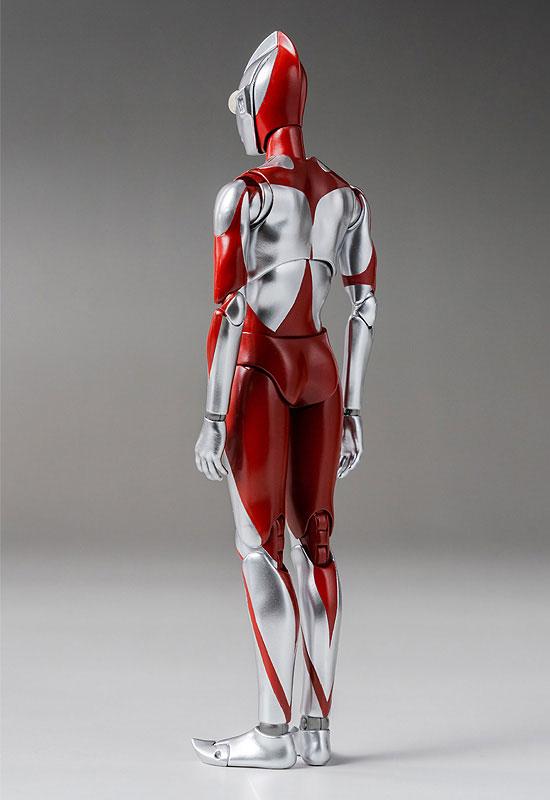 フィグゼロS『ウルトラマン』シン・ウルトラマン 6インチ 可動フィギュア-004