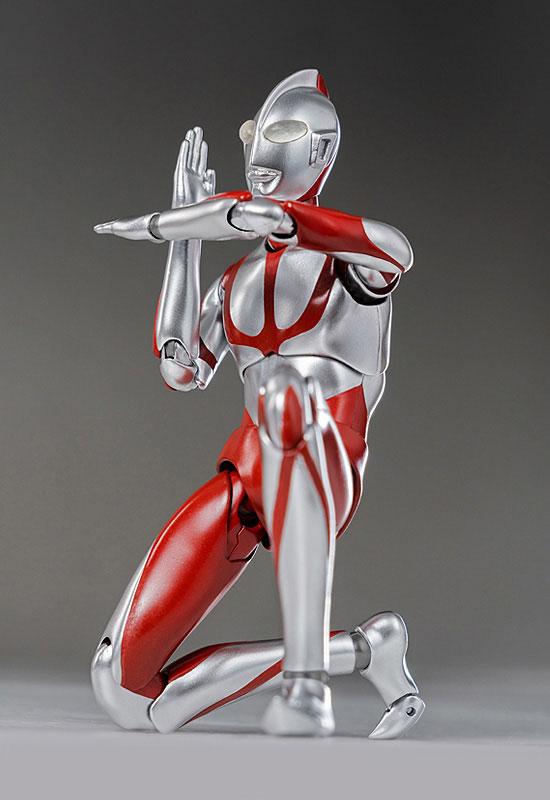 フィグゼロS『ウルトラマン』シン・ウルトラマン 6インチ 可動フィギュア-009