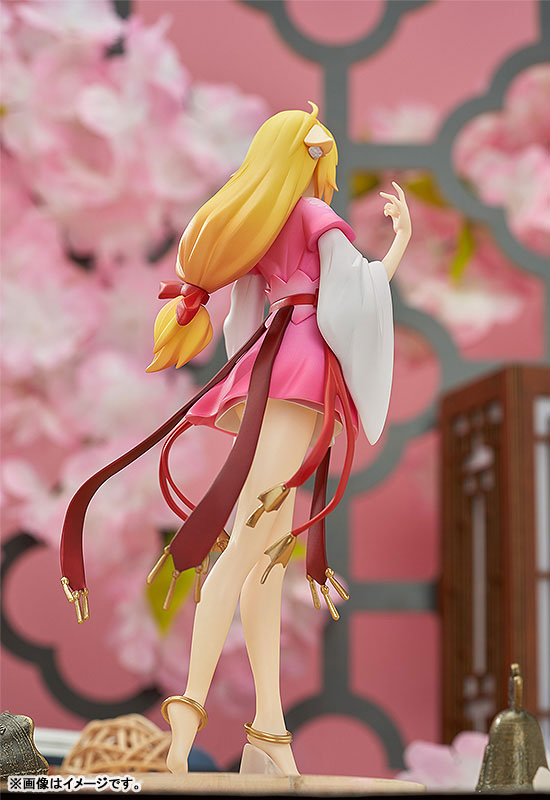 POP UP PARADE『塗山紅紅』縁結びの妖狐ちゃん 完成品フィギュア-003