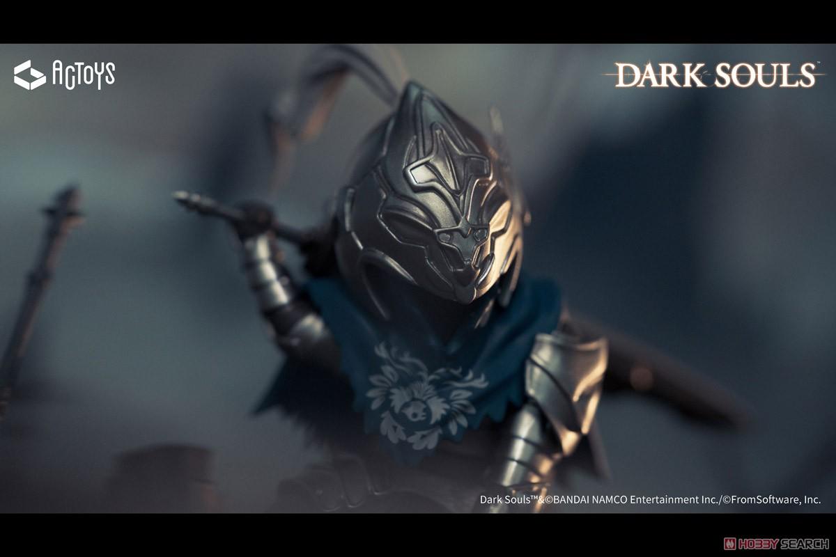 ダークソウル『DARK SOULS(ダークソウル)デフォルメフィギュア Vol.1』6個入りBOX-003