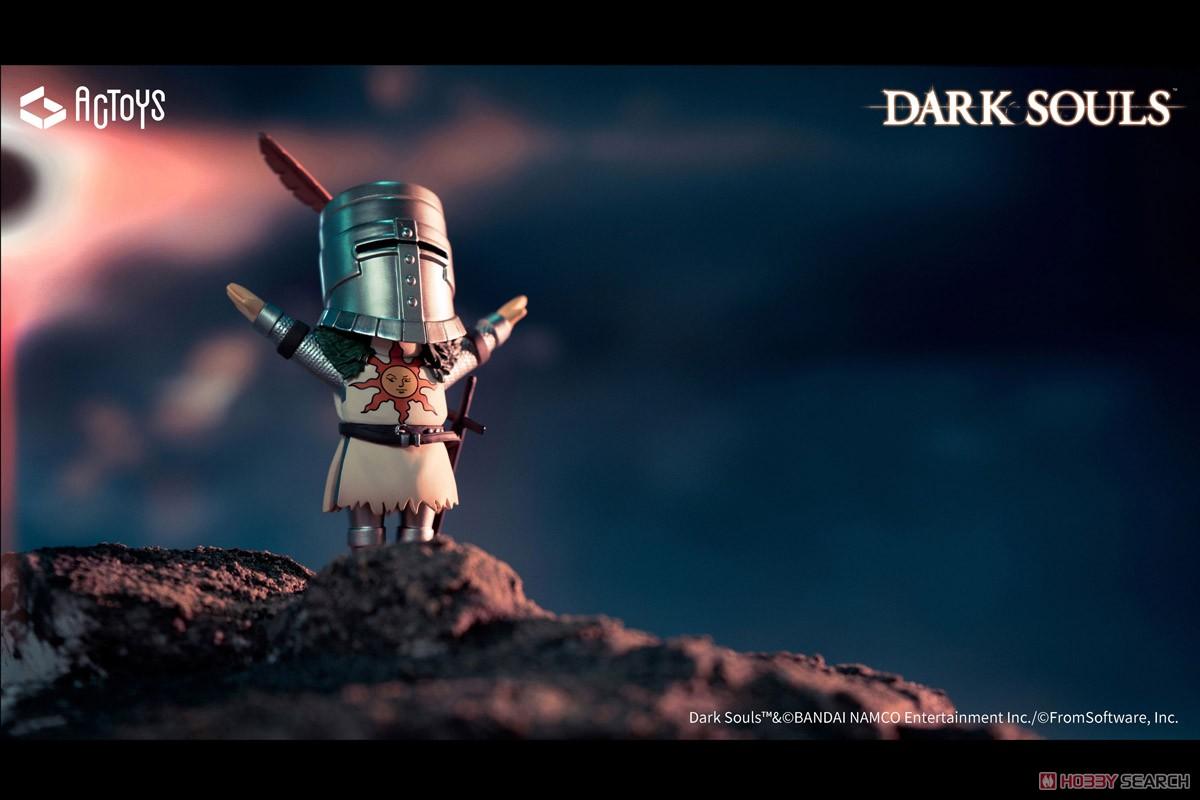 ダークソウル『DARK SOULS(ダークソウル)デフォルメフィギュア Vol.1』6個入りBOX-005