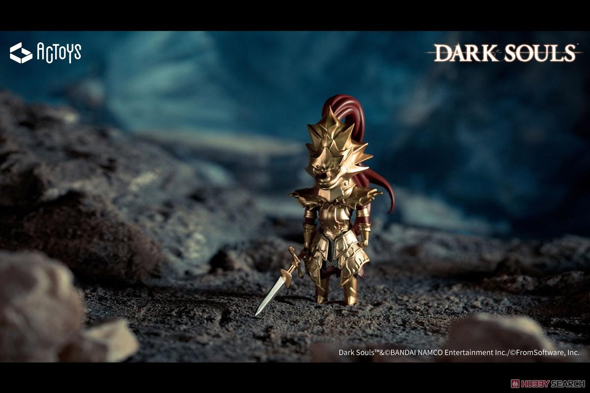 ダークソウル『DARK SOULS(ダークソウル)デフォルメフィギュア Vol.1』6個入りBOX-007